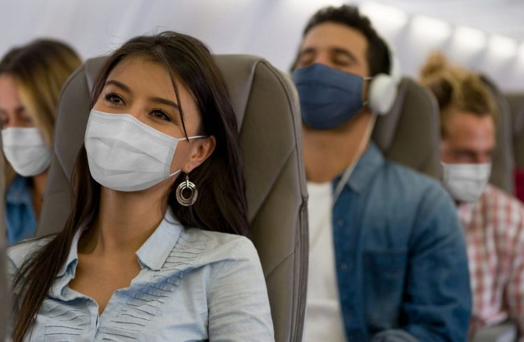 COVID-19 publicity on flights is extra frequent than you assume